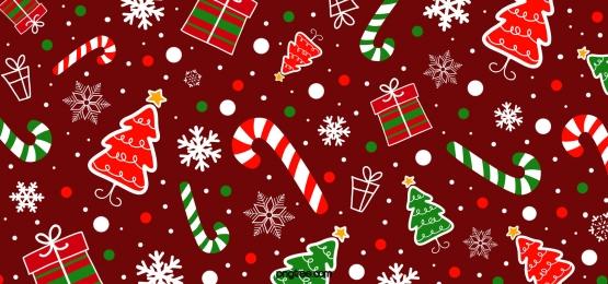 red green kẹo thông giáng sinh yếu tố nền, Màu đỏ, Màu Xanh, Pine Ảnh nền