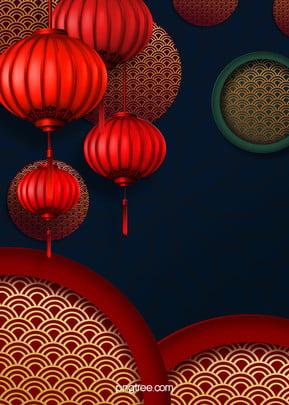 पारंपरिक पैटर्न  चंद्र नए साल की पृष्ठभूमि , Traditional, पैटर्न, वसंत महोत्सव पृष्ठभूमि छवि