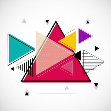 fondo abstracto geométrico plano , Resumen, Azul, Icono Imagen de fondo