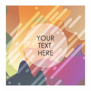 nền nhiều màu với vector typography , Sắp Chữ, Nền, Thiết Kế. Ảnh nền