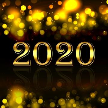 새해 복 많이 받으세요 2020년 , 새해 복 많이 받으세요, 축하, 좋아. 배경 이미지