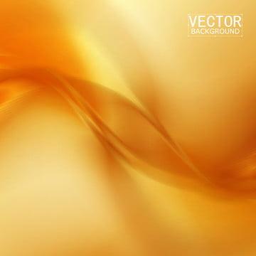नारंगी सुनहरा सार पृष्ठभूमि तरल लहर , सोने, पृष्ठभूमि, शहद पृष्ठभूमि छवि