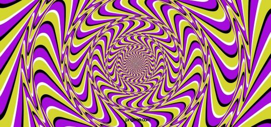 spiral pattern illusion background
