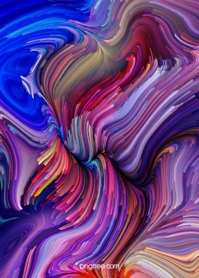 fundo de sombreamento de tinta líquida colorida abstrata, Moda, Gradiente, Líquido Laser Imagem de fundo