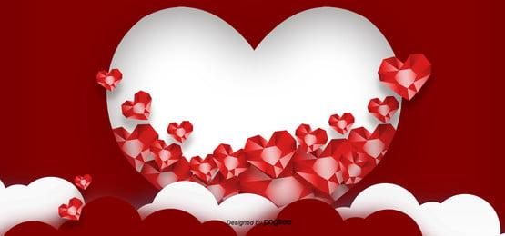 valentine diamond gold dust background