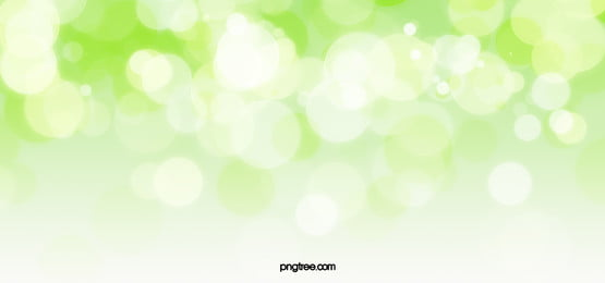 dreamy green environmental protection background