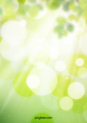 spring texture dreamy environmental protection background
