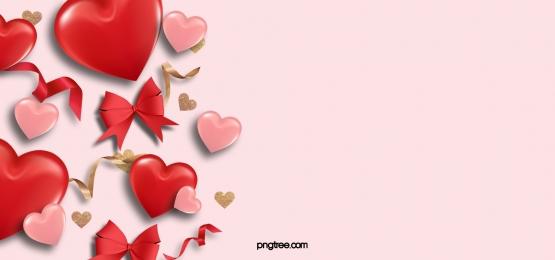 beautiful romantic valentines day love background