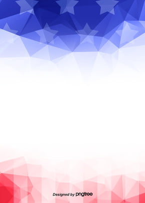 american flag colored background