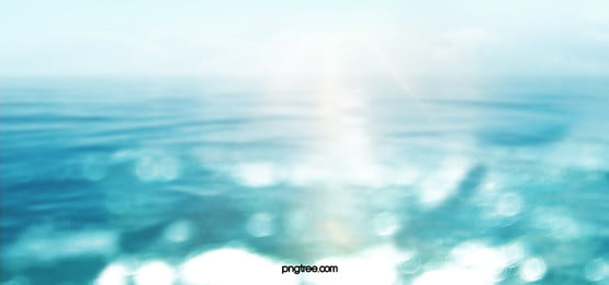 blue creative texture mystic beach background