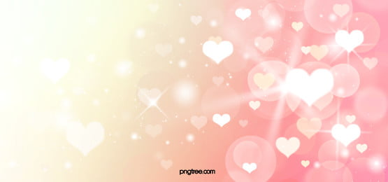 love decoration sparkle background