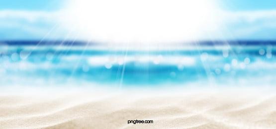 summer fantasy creative texture background