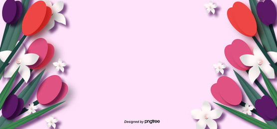 march womens day and mothers day pink bouquet background