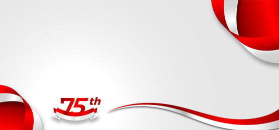 pngtree 17 independence day of indonesia background 75 years image 357039
