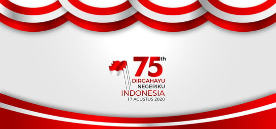 pngtree 75 tahun dirgahayu republik indonesia background image 354047