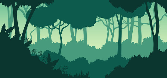 Jungle Background - PowerPoint Backgrounds for Free PowerPoint Templates