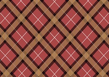 scottish classic red background