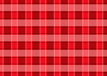 beautiful abstract colorful red tones scottish background
