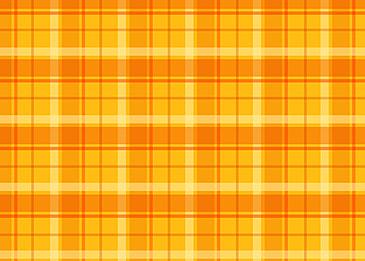 bright beautiful orange yellow scottish abstract background