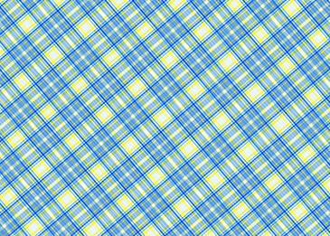 scottish plaid background blue