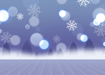 winter abstract glitter style background