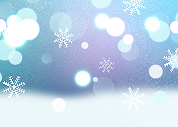 winter blue purple glitter style background