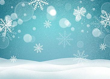 winter fantasy glitter style background