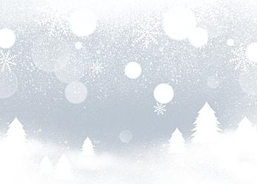 winter off white glitter style background