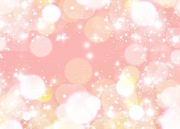 pink glitter valentine background