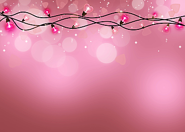 pink gradient texture background colorful lights valentines day light effect