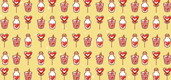 romantic happy valentines day background