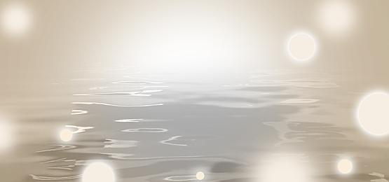 simple light color ripple spot background