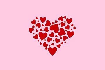valentines day background image