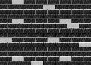 black brick brick pattern brick wall background