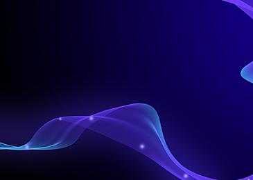 wavy lines gradient background