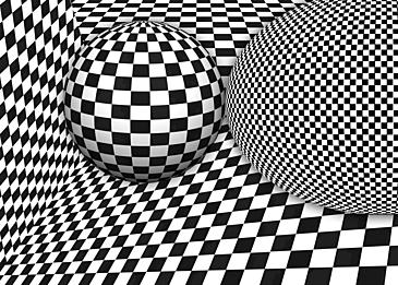 black and white background geometric background optical misalignment background