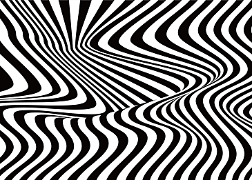 optical illusion psychedelic texture background