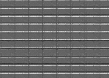dark gray brick pattern brick wall background