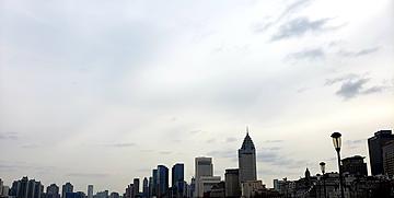 shanghai oriental pearl tower landmark building
