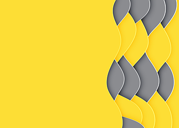 yellow gray fish scale card background