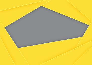 yellow gray straight line card background