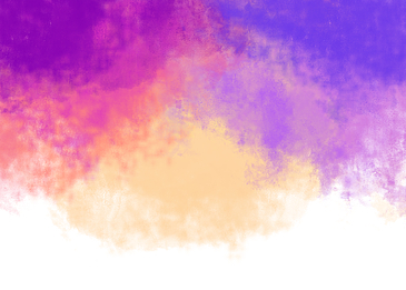 colorful watercolor smudge background