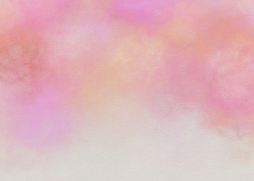 pink gradient watercolor smudge background