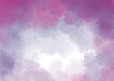 pink purple watercolor smudge background