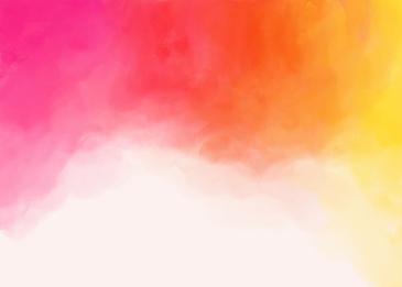 watercolor gradient smudge background