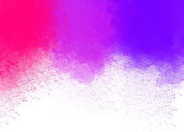 watercolor smudge colorful gradient background