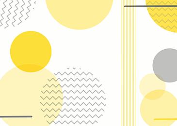 yellow gray geometric abstract wallpaper