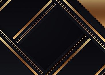 black gold business background