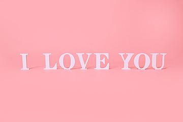 valentines day i love you background image