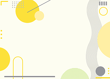 background yellow gray abstract geometry